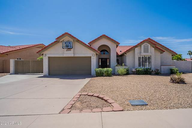10974 N 111th Place, Scottsdale, AZ 85259 (MLS #6217952) :: Yost Realty Group at RE/MAX Casa Grande