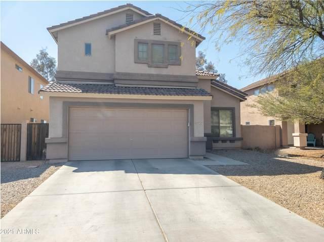 30924 N Zircon Drive, San Tan Valley, AZ 85143 (MLS #6217959) :: Yost Realty Group at RE/MAX Casa Grande