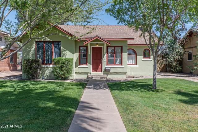 930 W Portland Street, Phoenix, AZ 85007 (MLS #6217968) :: Yost Realty Group at RE/MAX Casa Grande