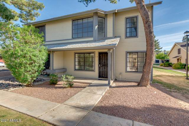 2455 E Broadway Road #114, Mesa, AZ 85204 (MLS #6217971) :: The Dobbins Team