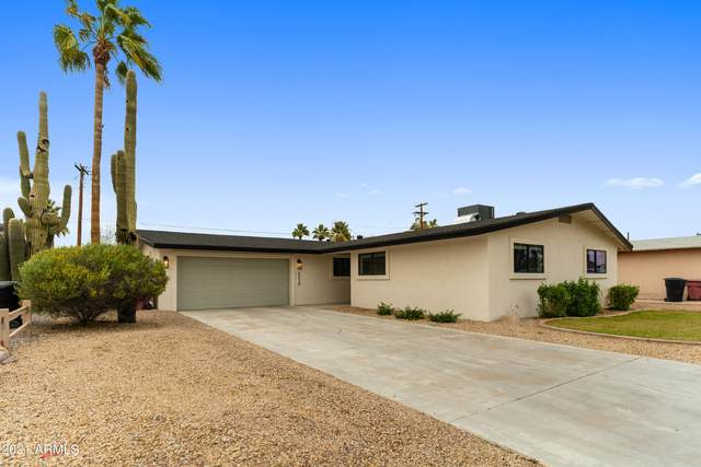 8538 E Montebello Avenue, Scottsdale, AZ 85250 (MLS #6217980) :: Long Realty West Valley