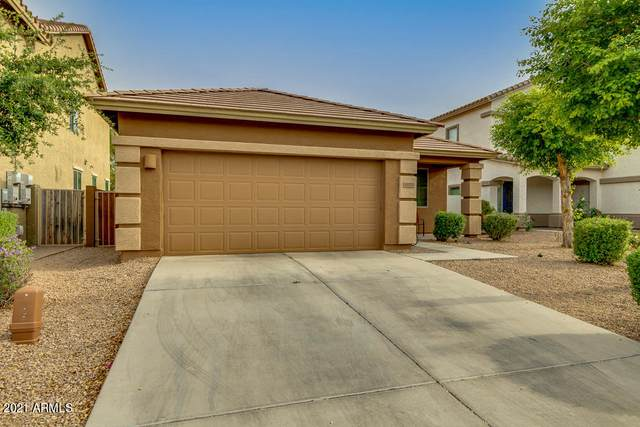 41203 W Capistrano Drive, Maricopa, AZ 85138 (MLS #6217983) :: Yost Realty Group at RE/MAX Casa Grande