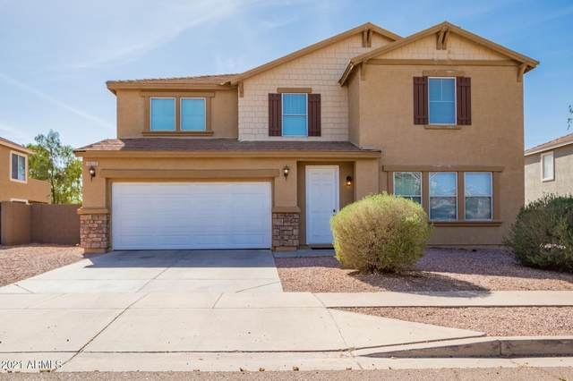 6810 S 39TH Lane, Phoenix, AZ 85041 (MLS #6217985) :: Yost Realty Group at RE/MAX Casa Grande