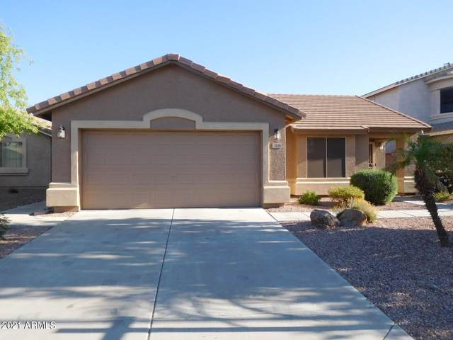 16586 W Marconi Avenue, Surprise, AZ 85388 (MLS #6217990) :: Yost Realty Group at RE/MAX Casa Grande