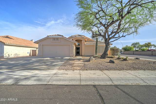 1225 W Kelly Lane, Tempe, AZ 85284 (MLS #6218002) :: The Luna Team