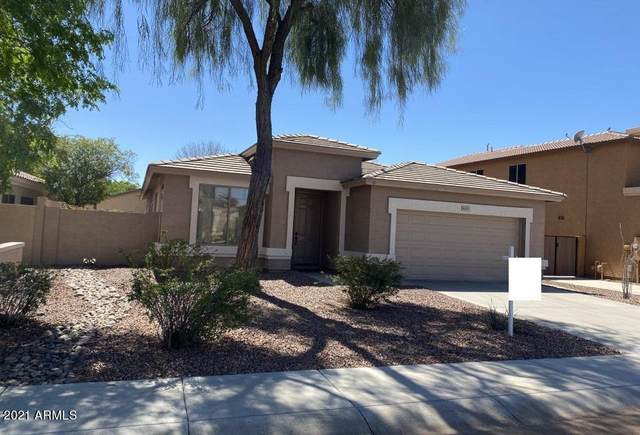 8219 W Salter Drive, Peoria, AZ 85382 (MLS #6218008) :: The Laughton Team