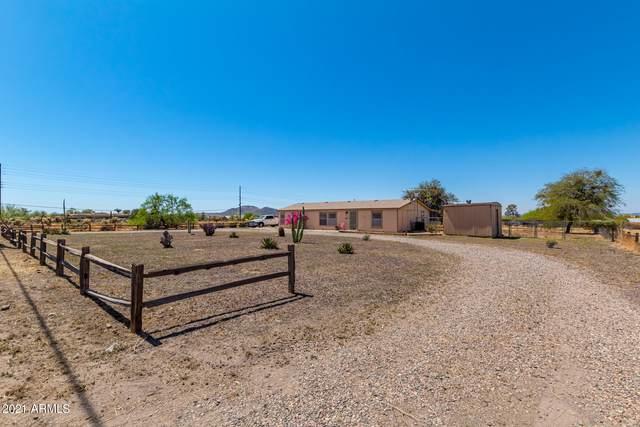 39506 N Central Avenue, Phoenix, AZ 85086 (MLS #6218010) :: The Riddle Group