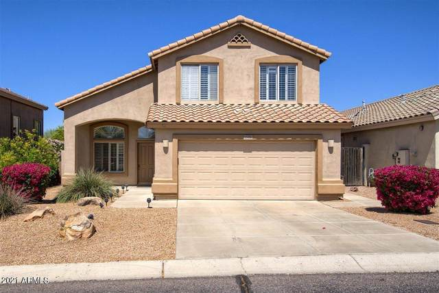 10476 E Hillery Drive, Scottsdale, AZ 85255 (MLS #6218014) :: Yost Realty Group at RE/MAX Casa Grande