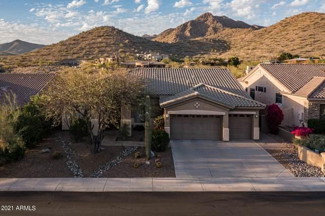 13126 E Jenan Drive, Scottsdale, AZ 85259 (MLS #6218017) :: The Property Partners at eXp Realty