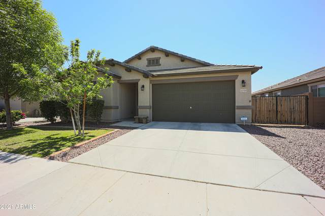 15733 W Desert Hills Drive, Surprise, AZ 85379 (MLS #6218025) :: The Daniel Montez Real Estate Group