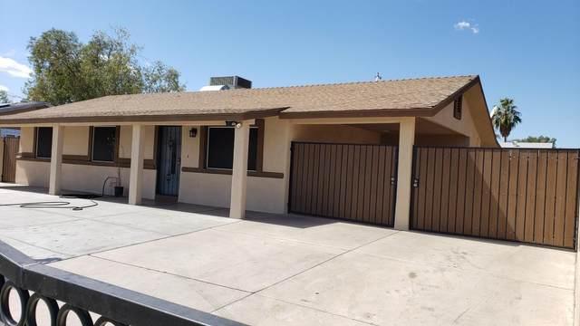 846 N 61ST Drive, Phoenix, AZ 85043 (MLS #6218031) :: Yost Realty Group at RE/MAX Casa Grande