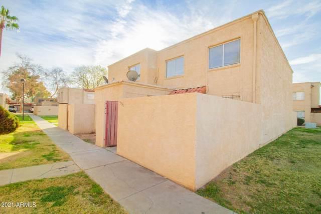 4255 N 68TH Avenue, Phoenix, AZ 85033 (MLS #6218035) :: Long Realty West Valley