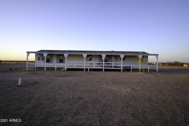 9204 W Equestrian Drive, Arizona City, AZ 85123 (MLS #6218045) :: The Everest Team at eXp Realty