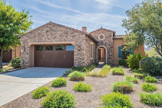 3472 N Boulder Court #156, Buckeye, AZ 85396 (MLS #6218049) :: Executive Realty Advisors