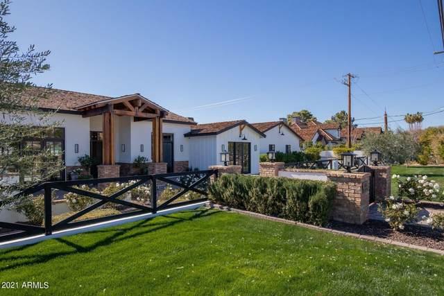 4525 E Lafayette Boulevard, Phoenix, AZ 85018 (MLS #6218053) :: Yost Realty Group at RE/MAX Casa Grande