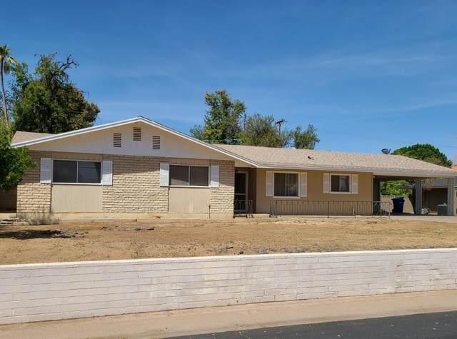 2108 E Solano Drive, Phoenix, AZ 85016 (MLS #6218059) :: Service First Realty
