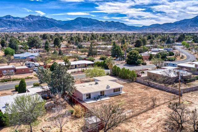2917 Calle Parkway, Sierra Vista, AZ 85635 (MLS #6218061) :: Executive Realty Advisors
