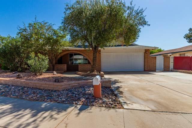 6505 S Jentilly Lane, Tempe, AZ 85283 (MLS #6218065) :: Yost Realty Group at RE/MAX Casa Grande