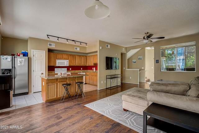 18250 N Cave Creek Road #133, Phoenix, AZ 85032 (MLS #6218073) :: Long Realty West Valley