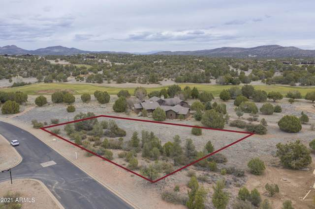 15455 N Talking Rock Ranch R Road, Prescott, AZ 86305 (MLS #6218074) :: The Ellens Team