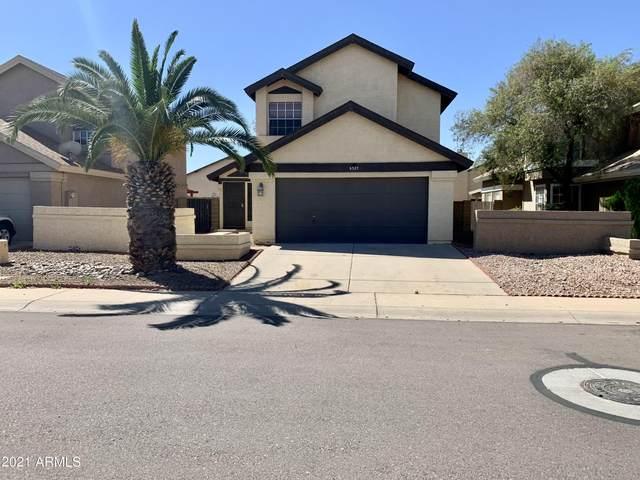 6325 W Townley Avenue, Glendale, AZ 85302 (MLS #6218078) :: Keller Williams Realty Phoenix