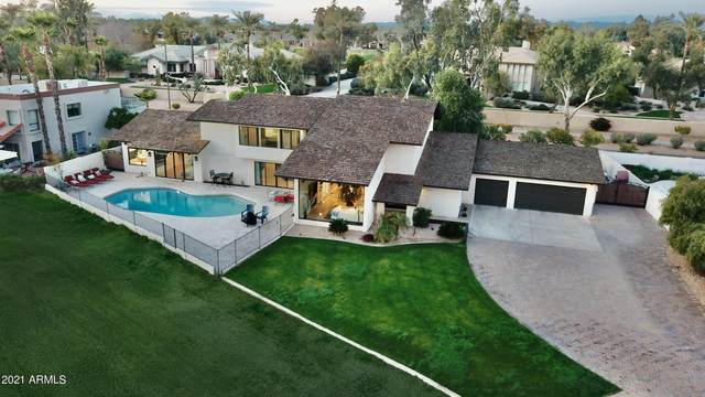 7860 E Via Bonita, Scottsdale, AZ 85258 (MLS #6218080) :: Yost Realty Group at RE/MAX Casa Grande