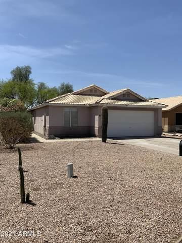 2141 W Renaissance Avenue, Apache Junction, AZ 85120 (MLS #6218081) :: Executive Realty Advisors