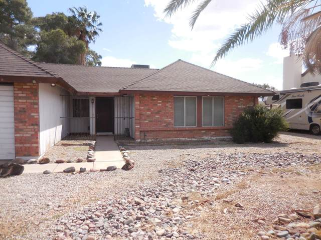 4407 W Dailey Street, Glendale, AZ 85306 (MLS #6218103) :: Yost Realty Group at RE/MAX Casa Grande