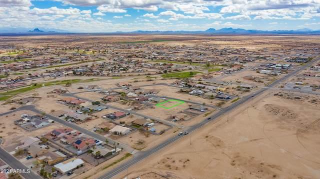 9540 W Kramer Place, Arizona City, AZ 85123 (MLS #6218110) :: Keller Williams Realty Phoenix