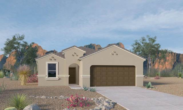 1952 W Cameron Boulevard, Coolidge, AZ 85128 (MLS #6218120) :: Yost Realty Group at RE/MAX Casa Grande