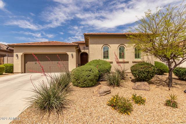 14556 S 179TH Avenue, Goodyear, AZ 85338 (MLS #6218125) :: The Garcia Group