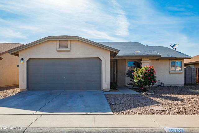 10212 N 87TH Drive, Peoria, AZ 85345 (MLS #6218128) :: Yost Realty Group at RE/MAX Casa Grande