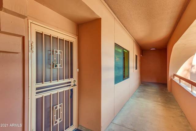 4303 E Cactus Road #309, Phoenix, AZ 85032 (MLS #6218131) :: Service First Realty