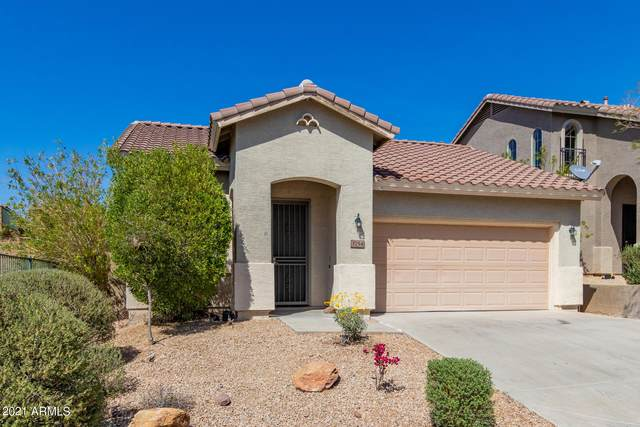 3754 W Blue Eagle Lane, Anthem, AZ 85086 (MLS #6218132) :: Executive Realty Advisors