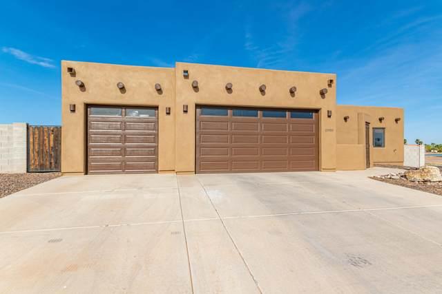 15950 S Kona Circle, Arizona City, AZ 85123 (MLS #6218152) :: The Newman Team