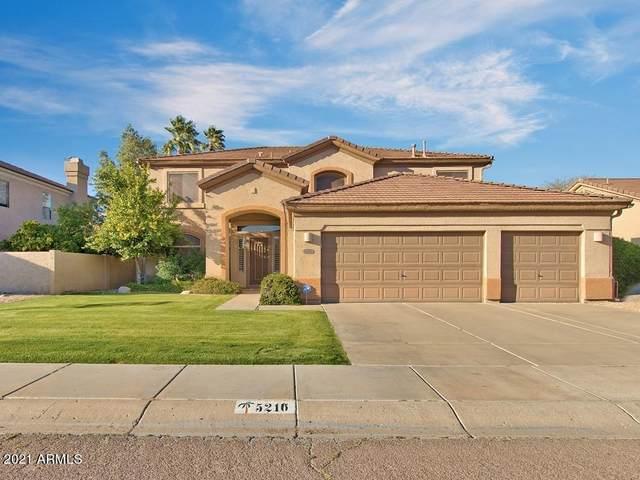 5216 E Danbury Road, Scottsdale, AZ 85254 (MLS #6218155) :: Yost Realty Group at RE/MAX Casa Grande