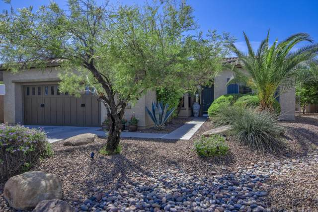 26948 N 128th Drive, Peoria, AZ 85383 (MLS #6218159) :: Long Realty West Valley
