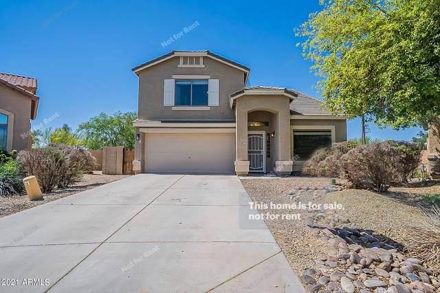 1397 W Corriente Drive, San Tan Valley, AZ 85143 (MLS #6218161) :: Yost Realty Group at RE/MAX Casa Grande