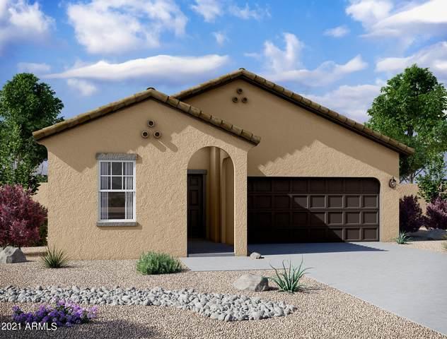 5993 E Helios Drive, Florence, AZ 85132 (MLS #6218177) :: Yost Realty Group at RE/MAX Casa Grande