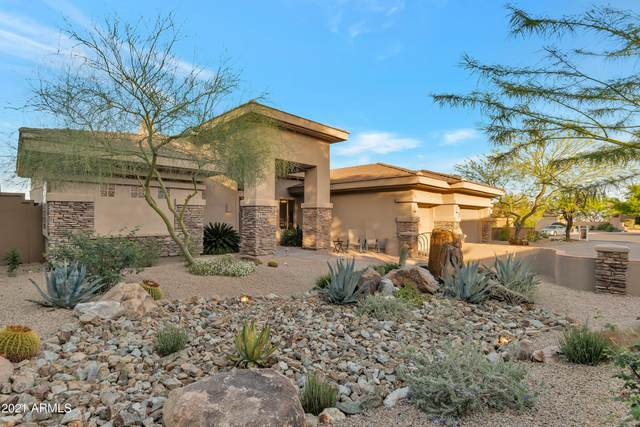14854 E Vistaview Court, Fountain Hills, AZ 85268 (MLS #6218186) :: My Home Group