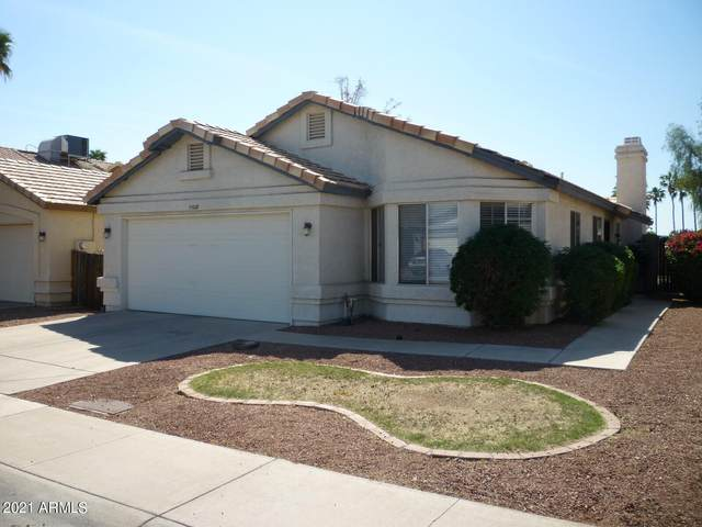 11028 N 59TH Drive, Glendale, AZ 85304 (MLS #6218187) :: Yost Realty Group at RE/MAX Casa Grande