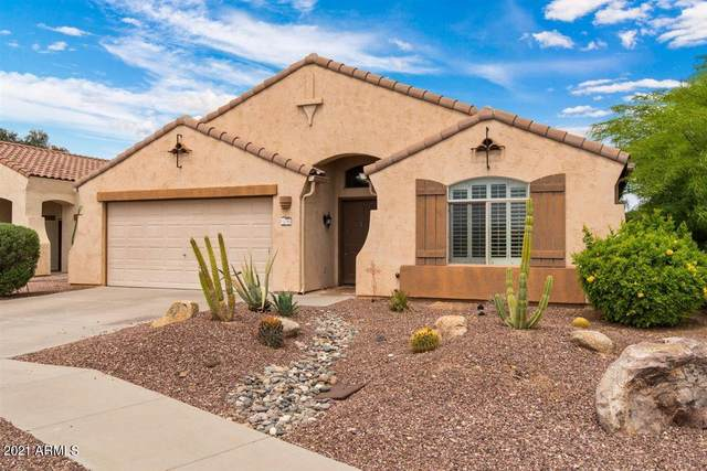 10346 E Peralta Canyon Drive, Gold Canyon, AZ 85118 (MLS #6218192) :: Yost Realty Group at RE/MAX Casa Grande