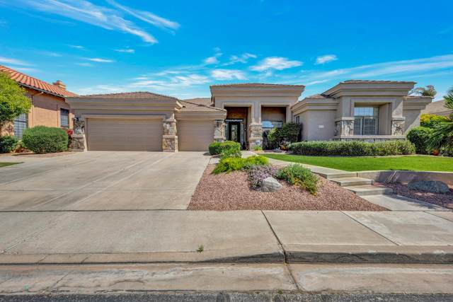 3621 S Greythorne Way, Chandler, AZ 85248 (MLS #6218193) :: Yost Realty Group at RE/MAX Casa Grande