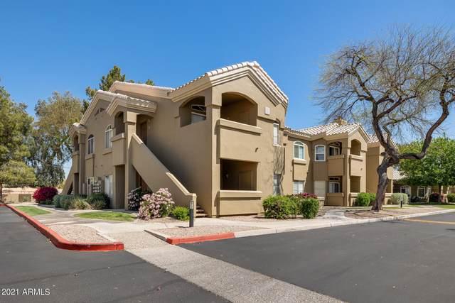 5335 E Shea Boulevard #1005, Scottsdale, AZ 85254 (MLS #6218203) :: Synergy Real Estate Partners