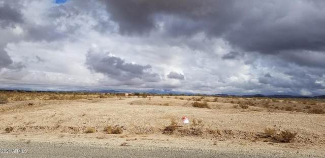 000 El Vogel Way, Bouse, AZ 85325 (MLS #6218208) :: Kepple Real Estate Group