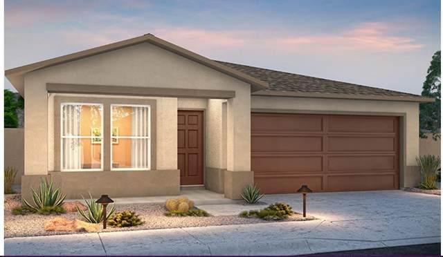 634 E Hinton Road, Eloy, AZ 85131 (MLS #6218215) :: Yost Realty Group at RE/MAX Casa Grande