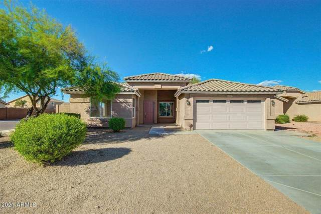 6536 W Hilton Avenue, Phoenix, AZ 85043 (MLS #6218222) :: Executive Realty Advisors