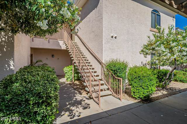 10030 W Indian School Road #215, Phoenix, AZ 85037 (MLS #6218225) :: neXGen Real Estate
