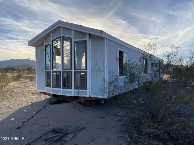 53507 W Organ Pipe Road, Maricopa, AZ 85139 (MLS #6218227) :: The Luna Team