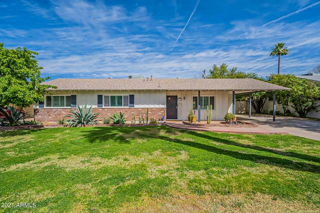 5118 E Verde Lane, Phoenix, AZ 85018 (MLS #6218235) :: Yost Realty Group at RE/MAX Casa Grande